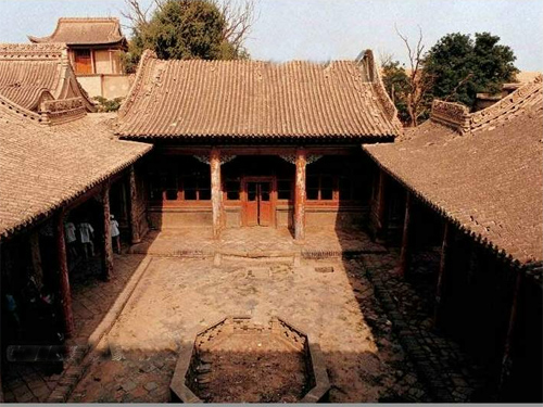 Gongbao Mansion Buildings, one of the 'Top 10 attractions in Guangxi,China' by China.org.cn