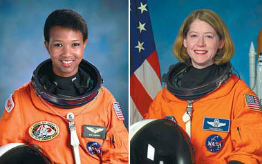 women of the space program astronauts - photo #38