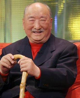 陈佩斯之父著名电影艺术家陈强去世 享年94岁