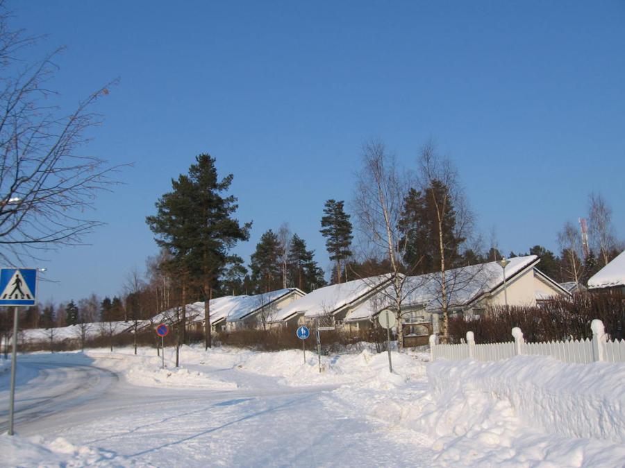 Karelia Joensuu