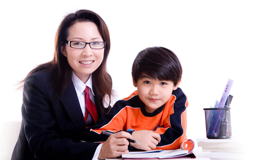 Asian parents are spending billions of dollars on private tutors for their children