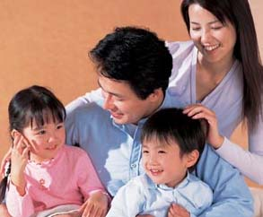 Perhaps it is time to re-think about the policy which we decided 30 years ago; different opinions and debate will help to make informed decisions on soften lines for single child policy. [File photo]