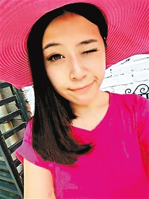 The 24-year-old woman, from Hangzhou, Zhejiang province, died in her sleep after a long day of work on her online shop.