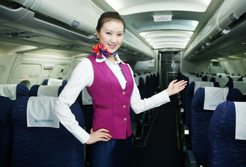 top 10 airlines for beautiful air hostesses everyday