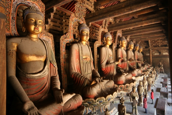 Fengguo Temple is a Buddhist temple located in Yixian County, Jinzhou City, Liaoning Province.