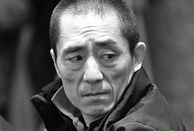 Zhang Yimou [File Photo]