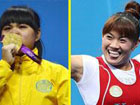 Olympic medals won by overseas Chinese