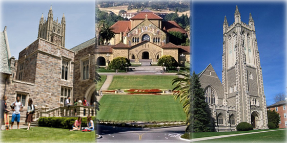 Top 20 best colleges in America 2012
