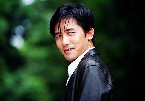 Tony Leung Chiu-Wai - ...