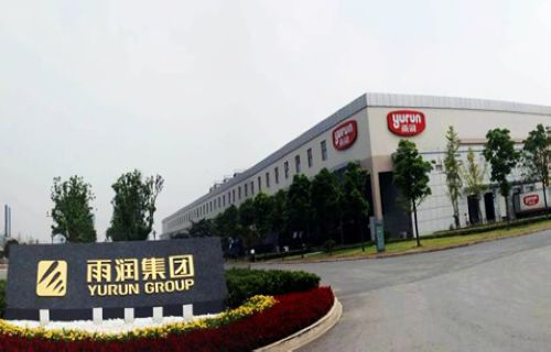 Top 20 Chinese private companies 2012 - China org cn