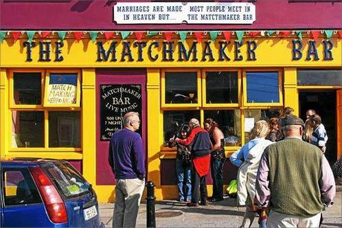 matchmaking place in ireland