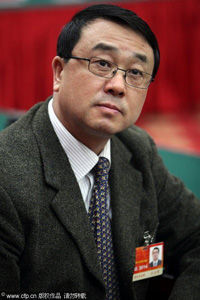 Link to Wang Lijun stands trial