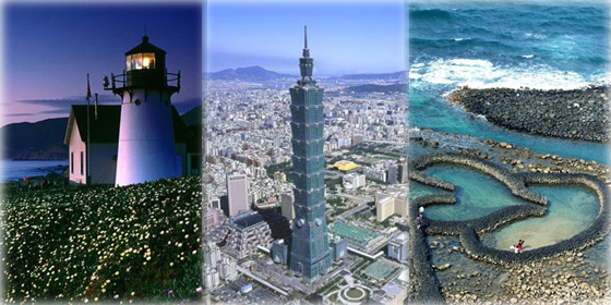 10 Fun Things to Do in Taichung Perfect for the Whole Family