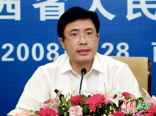 File photo: Wu Zhiming
