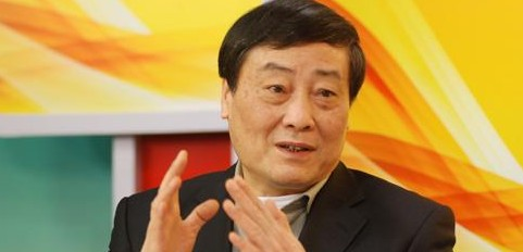 Zong Qinghou, the 67-year-old founder and chairman of the drinks giant Wahaha Group [File photo]