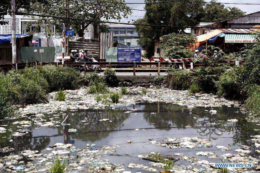 water pollution in vietnam The government of vietnam must formulate and implement several policies and programs that specifically address issues related to water resource management.