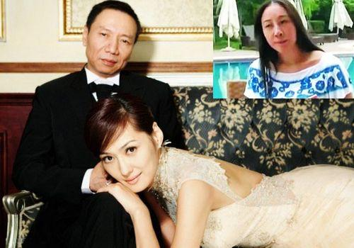 Ji Zenghe and Zhang Qiuhua, one of the 'Top 10 most expensive divorces in China' by China.org.cn.