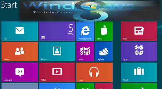 Top 10 Windows 8 Hybrids and Tablets