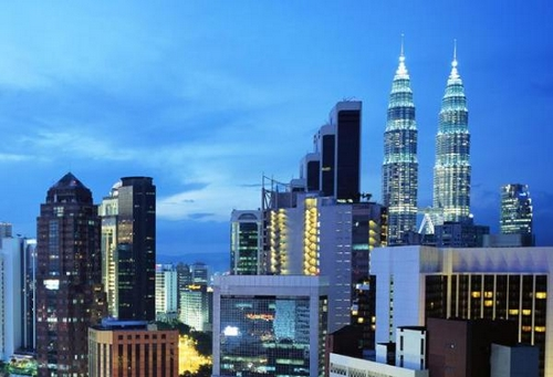 Malaysia, one of the 'Top 10 destinations with highest financial gain for expats' by China.org.cn.