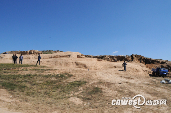Chinese scientists identify largest neolithic city