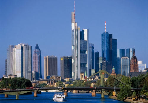 Germany, one of the 'Top 15 expat destinations 2012' by China.org.cn.