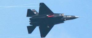 中国第二型隐身战机歼31成功首飞 Maiden flight of new J-31stealth fighter