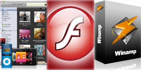 Top 10 PC software vulnerabilities