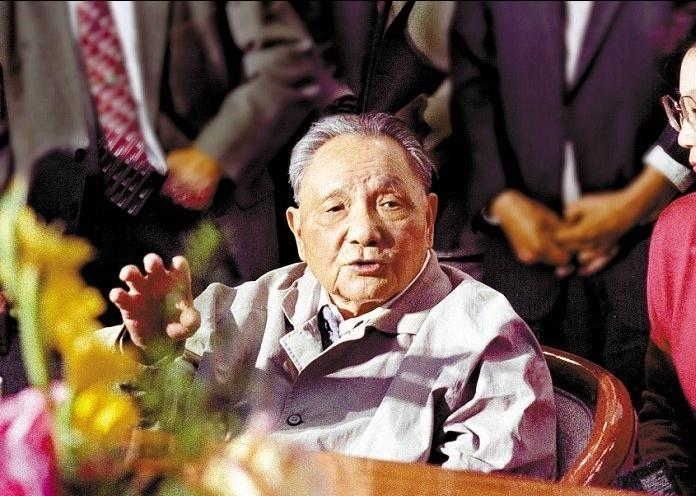 the contributions of deng xiaopong in the chinese economy from 1978 (china from mao to deng – continued) with other changes since the rise of deng had come a rise in crime economic and deng xiaoping and others in the.
