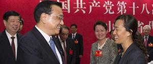 李克强:坚决破除一切妨碍科学发展体制机制弊端 Li Keqiang asks deepening reform