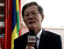 Mauritius Ambassador reflects on China's Party congress