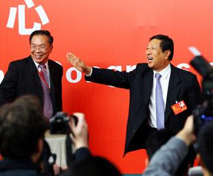 China's economy regains momentum
