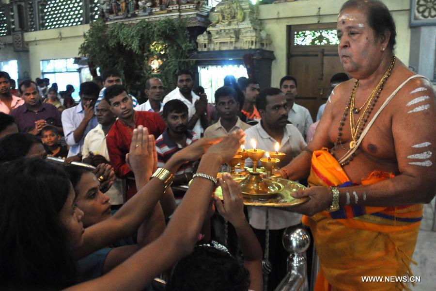 People sri lankan tamil Indian Tamils