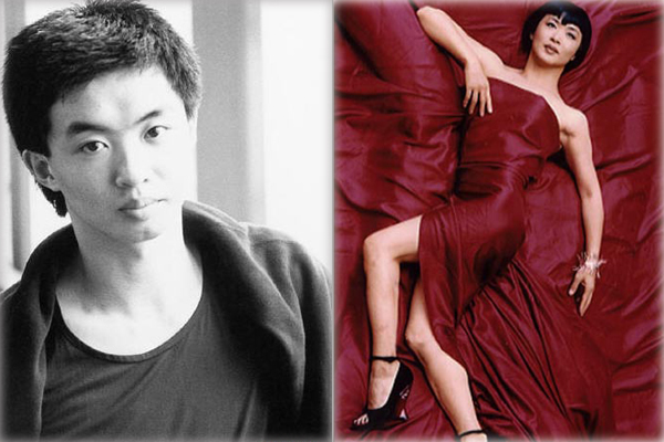 Jin Xing,one of the 'Top 10 transsexual entertainers in Asia'by China.org.cn.