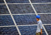 China using more clean energy