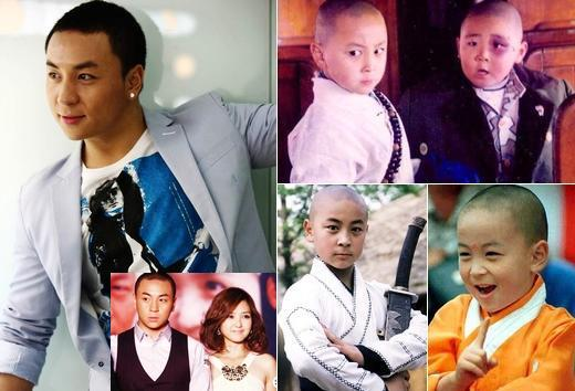 "Ashton Chen, one of the ""Top 10 child stars in China"" by China.org.cn."