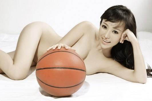 nude japanese girls basketball