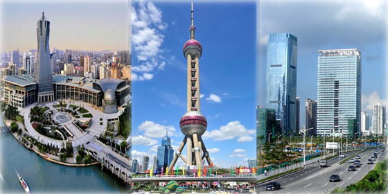 Top 10 best cities for business in China 2012