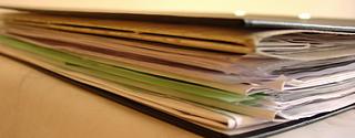 Necessary Documents