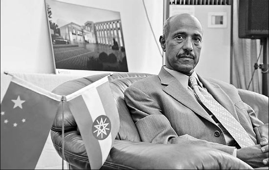 Seyoum Mesfin, Ethiopian ambassador to China, says his country prefers the non-intervention policy that Chinese investors follow when doing business there. [China Daily]
