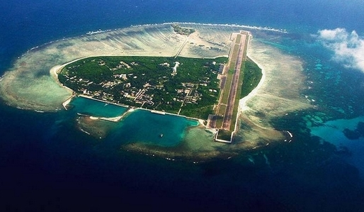 Xisha Islands [File photo]