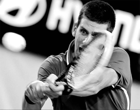 Djokovic bids to extend supremacy in Melbourne