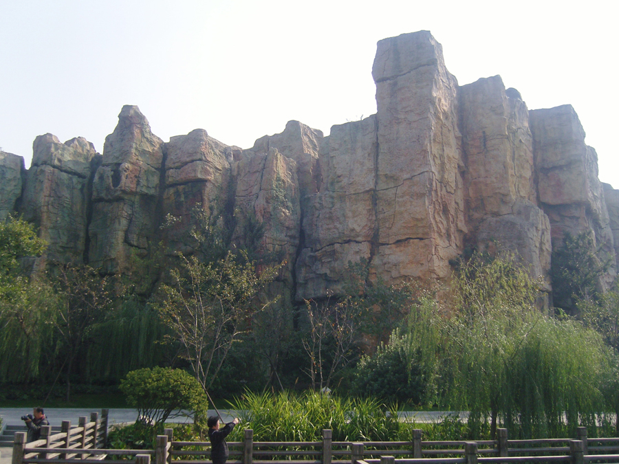 Yancheng China  city pictures gallery : Trip to the ancient town of Yancheng China.org.cn