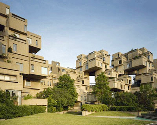 WoZoCo Apartments, Holland, one of the 'top 10 most dangerous structures in the world' by China.org.cn.