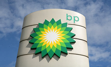 BP, one of the 'top 10 more transparent multinational companies' by China.org.cn.
