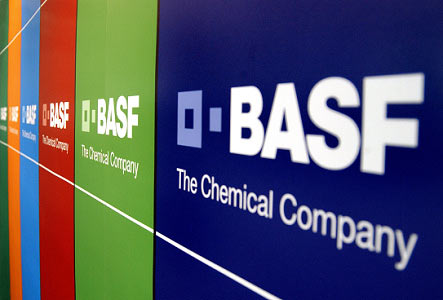 BASF, one of the 'top 10 more transparent multinational companies' by China.org.cn.