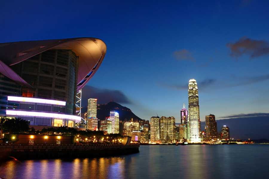 Places In Hong Kong