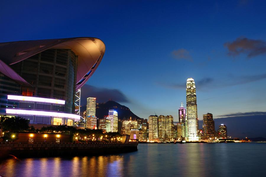 Hong kong dating places
