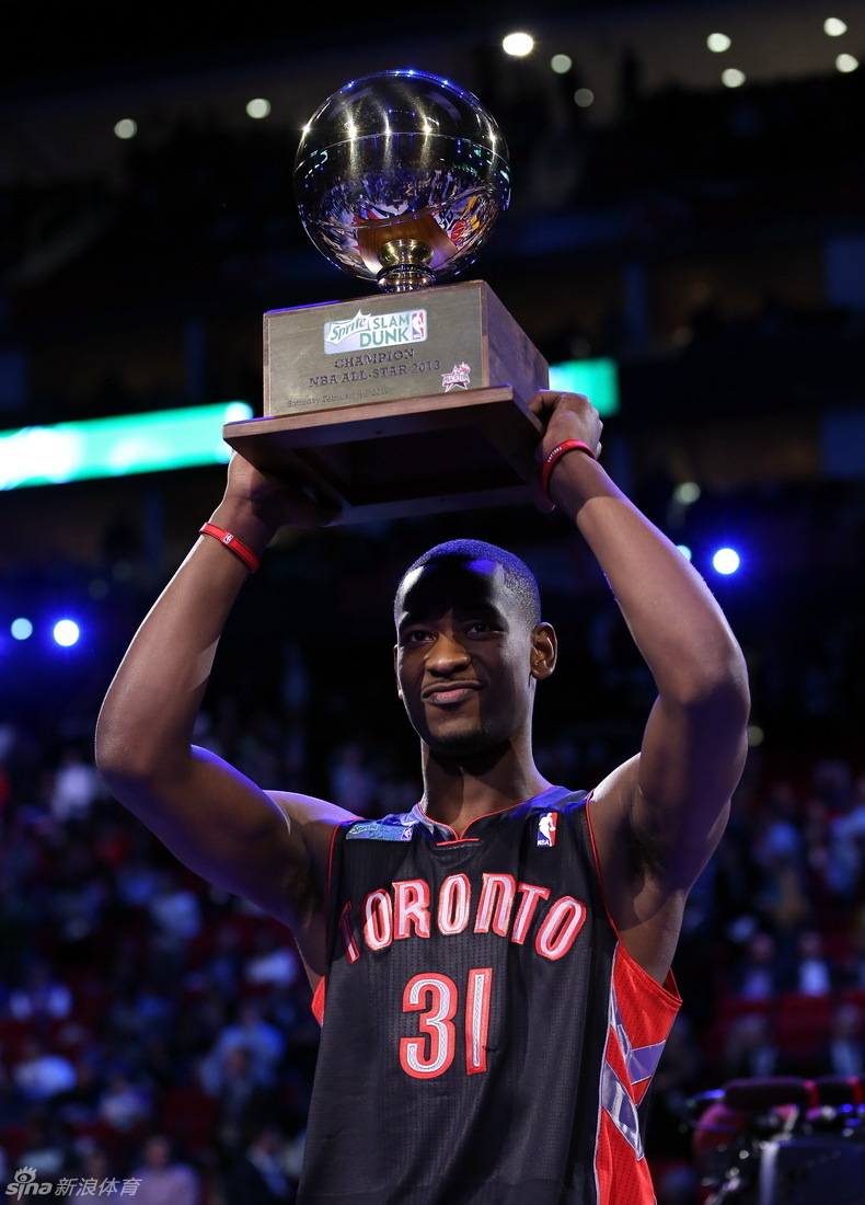 Ross Wins Nba Dunk Contest China Org Cn