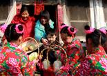 Huairou's 'Lianqiaofan' folk festival to kick off