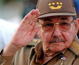 Raul Castro reelected as Cuban president